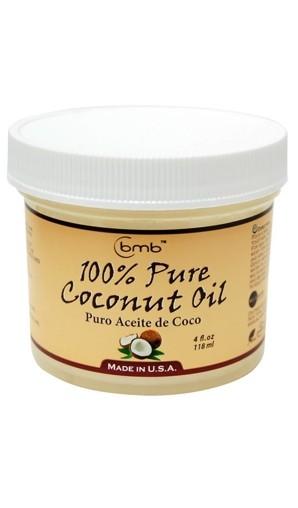 BMB 100% PURE COCONUT OIL
