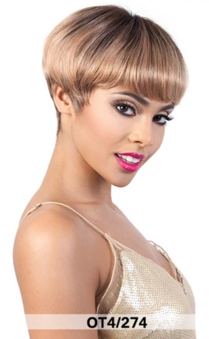 BESHE PERUVIAN REMI NATURAL 100% HUMAN HAIR WIG HPN.ESMI