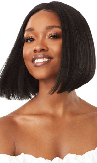 OUTRE SYNTHETIC EVERYWEAR HD LACE FRONT WIG EVERY 1