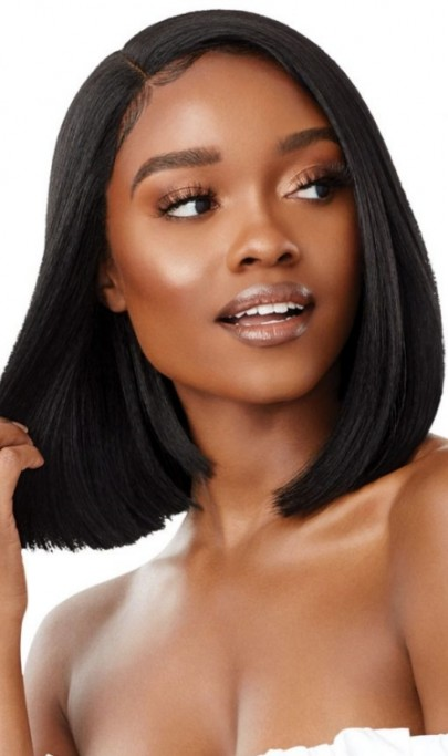 OUTRE SYNTHETIC EVERYWEAR HD LACE FRONT WIG EVERY 2