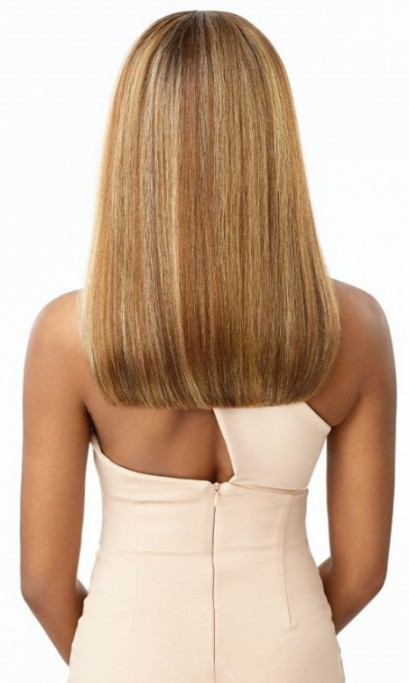 OUTRE PERFECT HAIRLINE 13X4 LACE FRONT WIG LINETTE