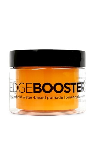 STYLE FACTOR EDGE BOOSTER STRONG HOLD WATER - BASED POMADE PINEAPPLE 3.38OZ