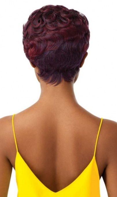 OUTRE THE DAILY WIG LACE PART WIG PIXIE PORTIA