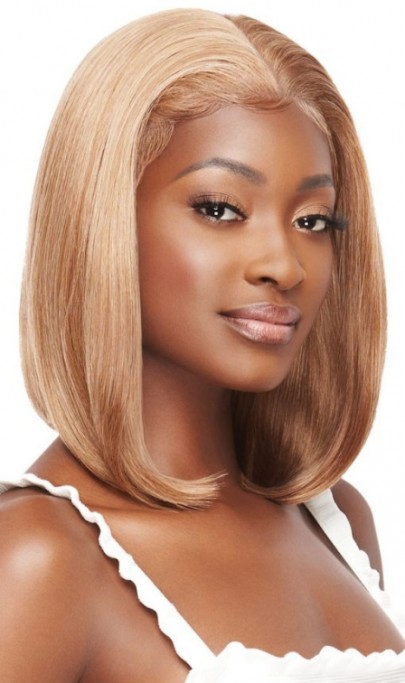 OUTRE PERFECT HAIRLINE 13X4 LACE FRONT WIG SKYE