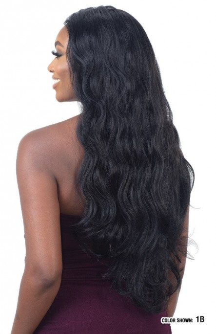 FREETRESS EQUAL 100% HAND TIED SUPER WIDE HD LACE PART WIG VANI