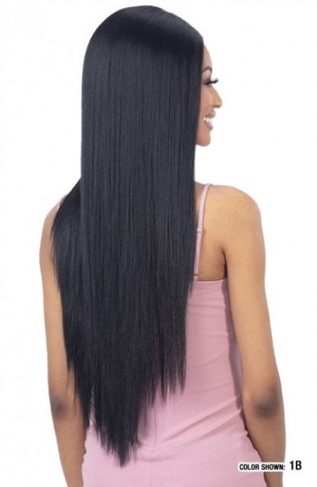FREETRESS EQUAL 100% HAND TIED SUPER WIDE HD LACE PART WIG VANITY