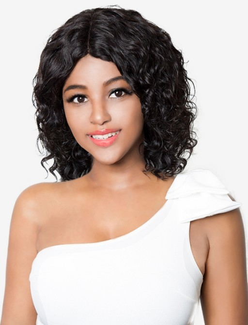 R&B COLLECTION WET & WAVY 100% UNPROCESSED BRAZILIAN VIRGIN REMI W-CANDY